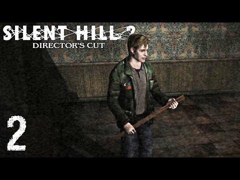 Las Bratz y los apartamentos - Silent Hill 2 - 2