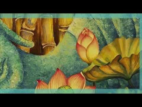 Yoga Nidra New Moon 6th June 2016