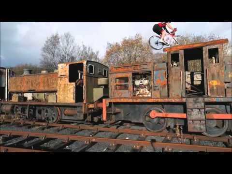 Danny Macaskill  The Collection