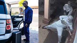 Rapper Pop Smoke Reportedly Shot & K*lled