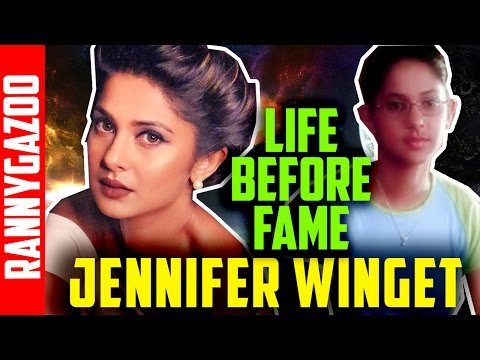 Jennifer winget biography- Profile, bio, family, age, wiki, biodata & early life - Life Before Fame