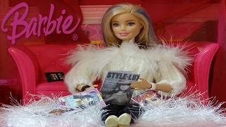 Barbie Beni Affedermisin ? Havalı kızlar 9.Bölüm