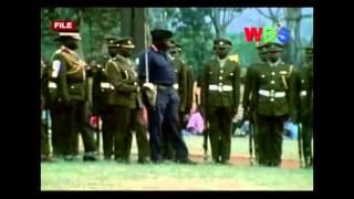 Leero giweze emyaka 12 kasoka nga Al Hajji Salongo Idi Amin Dada ava mu bulamu bw'ensi