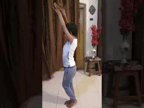 Aanya Ahmad 's dance