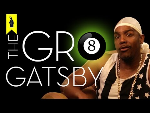 The Great Gatsby - Thug Notes Summary and Analysis