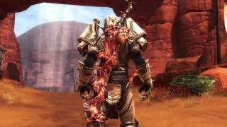 Repeat youtube video Kingdoms of Amalur: Reckoning - Power & Master -  Guide Trailer HD