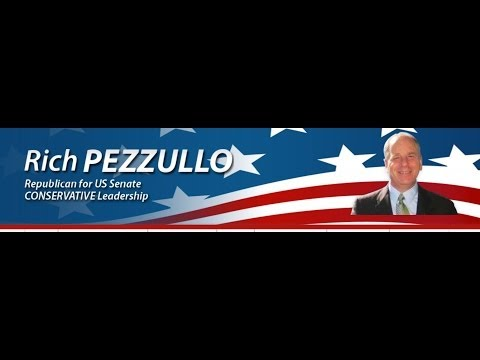 Richard J Pezzullo @ Ocean County Citizens for Freedom meeting
