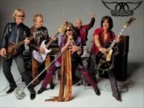 20 Best Aerosmith Songs