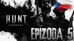 Hunt Showdown CZ - Přestřelka na farmě a náhlá smrt | Epizoda 5