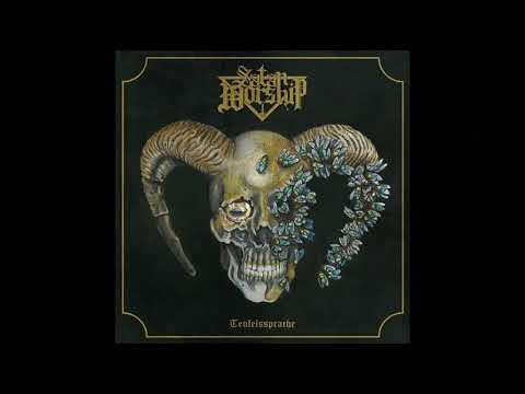 Satan Worship - Teufelssprache (Full Album, 2020)