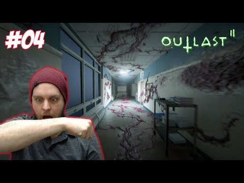 I Got Chills All Over My Body! - Outlast 2 - Gameplay [#04]