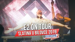EVROPA 2 ON TOUR - Slatina u Bílovce 2019