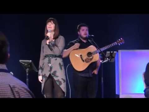 Keith & Kristyn Getty – Holy, Holy, Holy