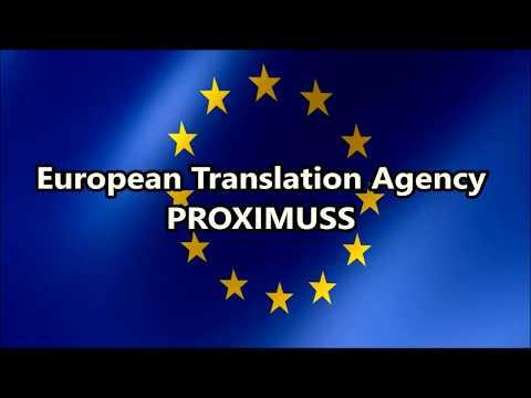 European Translation Agency