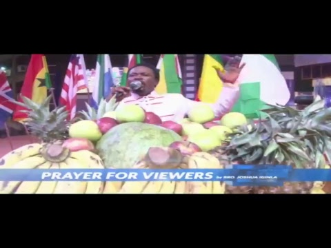 LIVE | PROPHETIC CLINIC | 10/03/2018 | CHAMPIONS INT'L HQ, ABUJA, NIGERIA