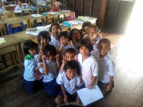 การสังเกตการสอน โรงเรียนบ้านตาวร สพป สร 3