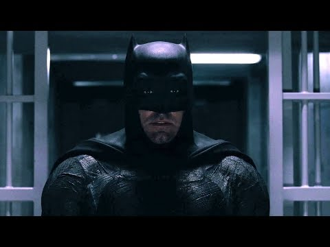 Ending | Batman V Superman (4k, HDR)
