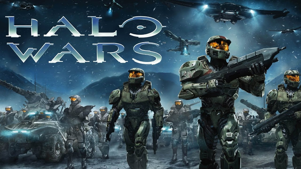 Halo Wars - Claim Your Weapons [GMV]