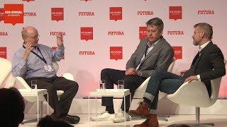 FUTURA 2018 | Konferenz (Teil 8) | Künstliche Intelligenz