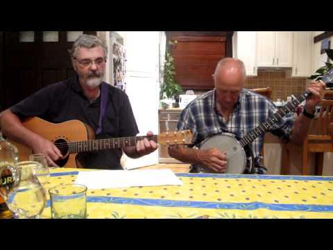 """Beautiful Nothing   Ray """"Banjo"""" Brown and Bruce Stavert"""