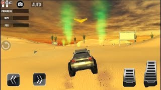 Offroad Racing 2019 - 4x4 Jeep Racing Rally 3D - Android Gameplay FHD