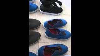 Tusimportados Video real Mercancía traída zapatos originales Estados Unidos Colombia