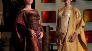 Kebaya and Songket Batak