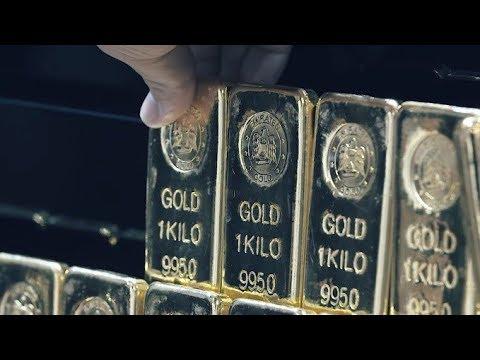 Jumbo is Gold - Visit Dubai