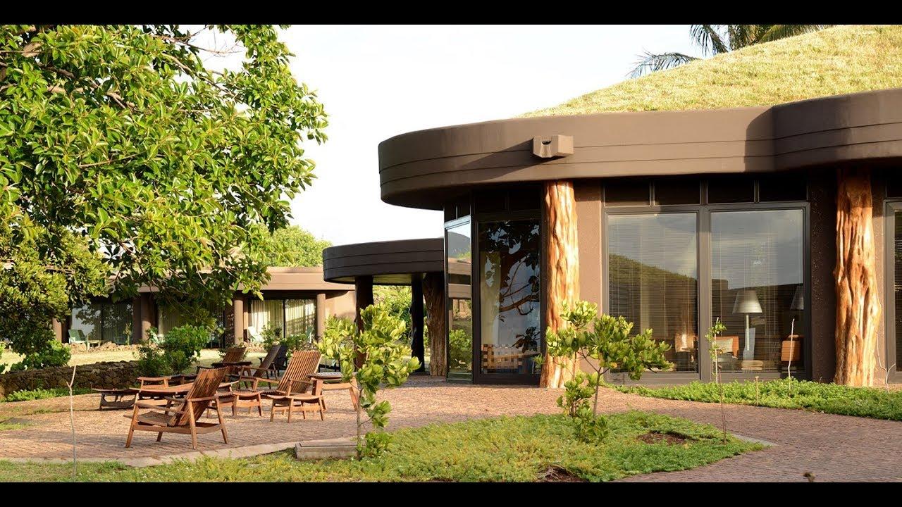Hotel Hangaroa Eco Village Spa Hanga Roa Easter Island Chile