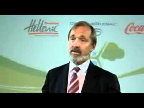 Geoffrey Boulton: The UK Government's Chief Advisor