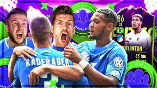 FIFA 19: JOELINTON Future Star SQUAD BUILDER BATTLE vs Silber3Schwitzer !!
