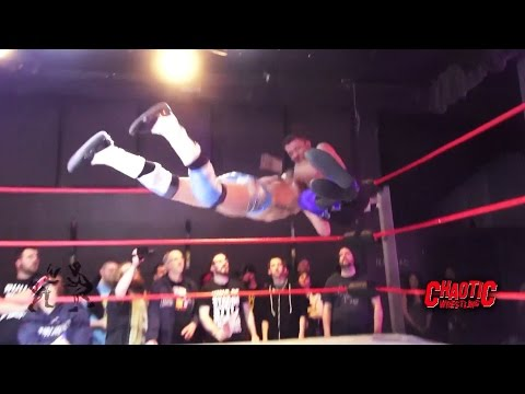 """[Free Match] Chase Del Monte vs. Scotty Slade - Beyond Wrestling """"New England Mania"""" (Chaotic)"""
