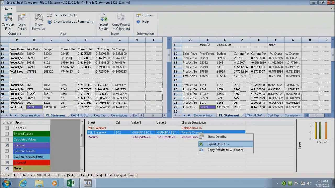 List of Synonyms and Antonyms of the Word: spreadsheet compare 2013
