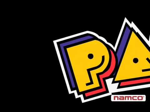Super PAC-MAN by Namco mobile game