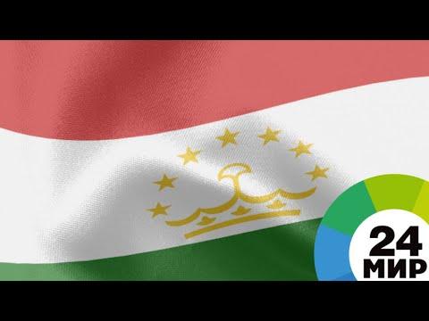 В Таджикистане бумажные паспорта активно заменяют на ID-карты