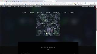 Adding Music Album and Music tracks on your website | Sonaar WordPress Themes | Video Tutorials