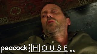 House: Vicodin Addiction thumbnail