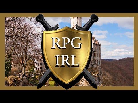 EXTREME Realism - RPG IRL