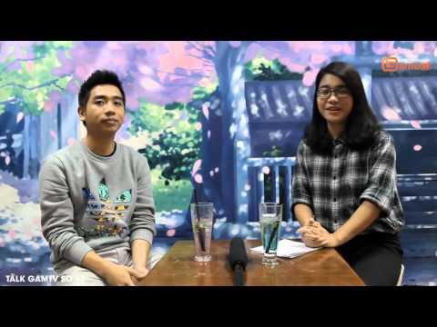 Talk GameTV số 11: Trò chuyện cùng Tuấn Tiền Tỷ