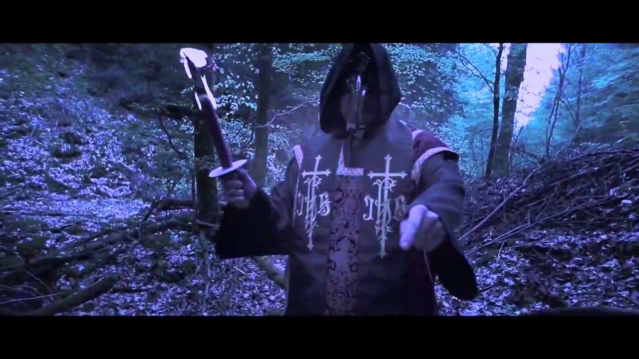 Powerwolf Amen And Attack