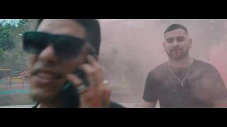 Pienso en ti - Arwen ft. Levi de los Bloock (Video Oficial)