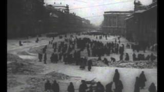 Дмитрий Шостакович и Седьмая симфония