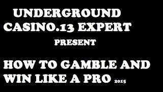 2015 casino 13 the death of roulette episode 2