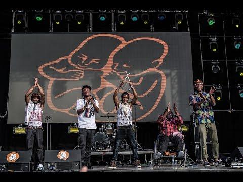 Mbongwana Star – Live at Pohoda Festival 2016