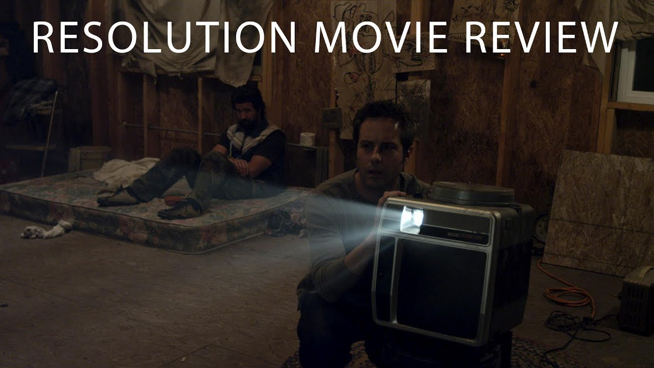 Download Resolution (2012) Movie Review