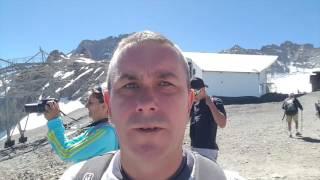 Glacier de la Meije, La Grave France