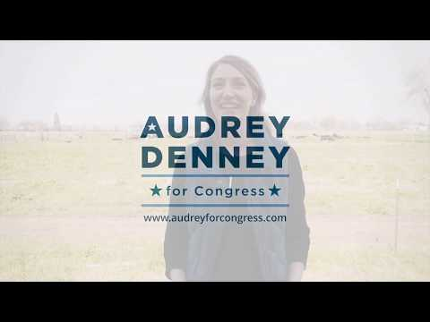 Audrey Denney on Climate Change, Renewable Energy, and Regenerative Agriculture