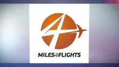 Don't Let Miles Expire  - Redeem Airline Miles With Miles 4