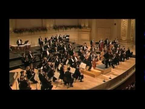 Carnegie Hall - A World of Music Education  (Part 2 of 3)