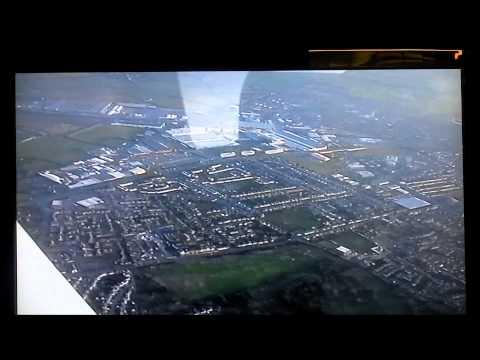Gliding flying DEA 1475 Squadron 2007 ish